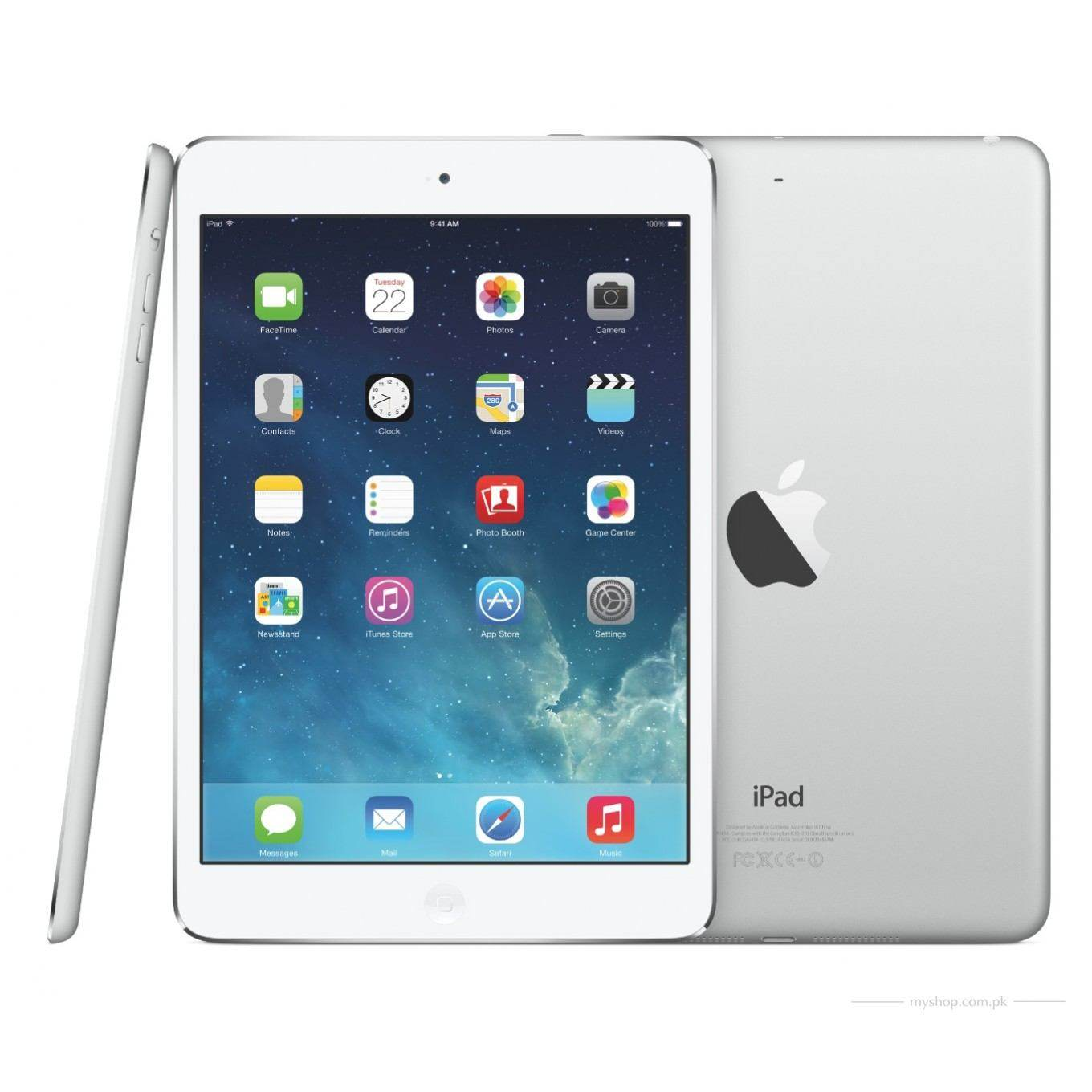Apple iPad Air 32GB WiFi + Cellular