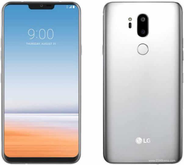 8b416e679 LG G7 64 GB price in Pakistan