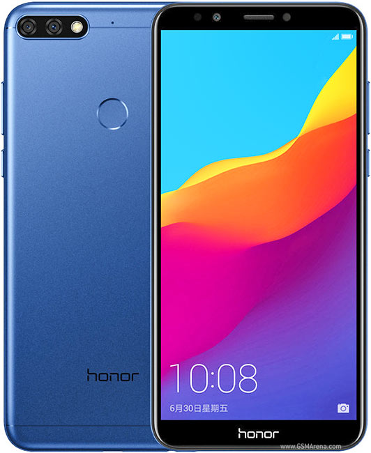 quality design 5f132 25a39 Huawei Honor 7C price in Pakistan | PriceMatch.pk