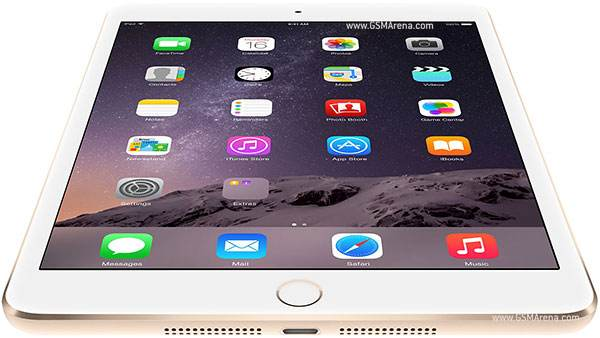 Brilliant Apple Ipad Mini 3 128 Gb Price In Pakistan Pricematch Pk Download Free Architecture Designs Rallybritishbridgeorg