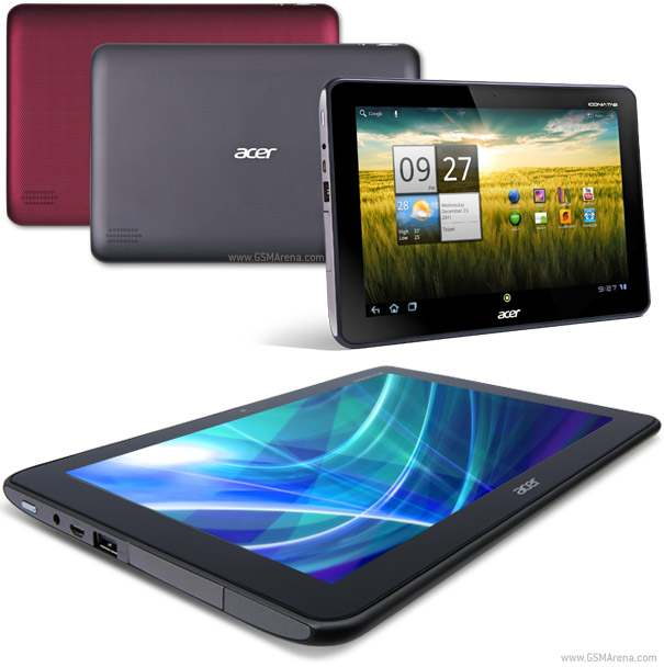 Acer Iconia Tab A200 16 GB