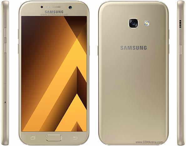 fd8d2e6df9e Samsung Galaxy A5 2017 32 GB price in Pakistan | PriceMatch.pk