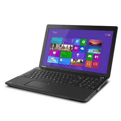 Toshiba Satellite C50 - A107