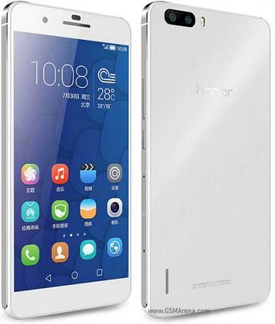 fef1214d065 Huawei Honor 6 Plus 32 GB price in Pakistan | PriceMatch.pk
