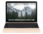 Apple MacBook 12- MLHF2