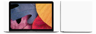 Apple MacBook 12- MLH72