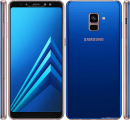 Samsung Galaxy A8 plus  (2018) 64 GB