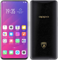 Oppo Find X Lamborgini Edition