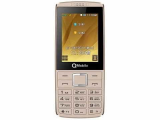 Qmobile Gold One