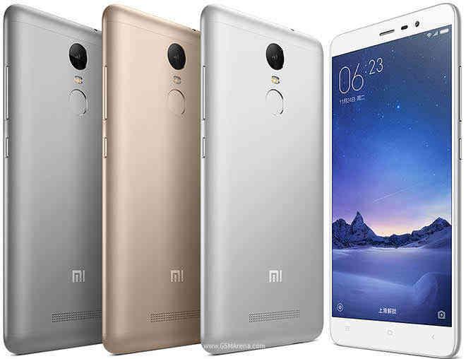 Xiaomi Redmi Note 3 Pro Price In Pakistan Pricematch Pk