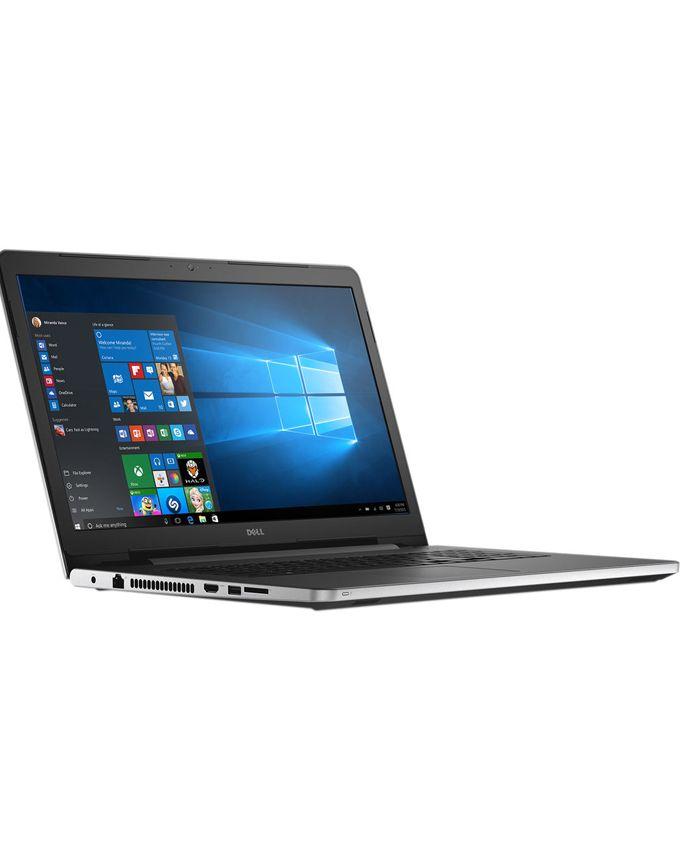 Dell Inspiron 5759 17 3 Core I7 2tb 16gb Ram Price In