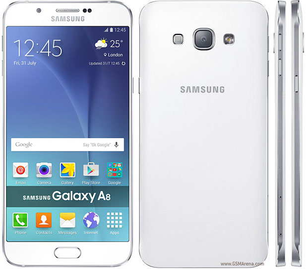Samsung galaxy a8 price in pakistan pricematch samsung galaxy a8 publicscrutiny Gallery