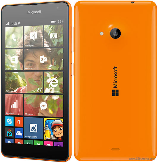 500d13cedfe8 Microsoft Lumia 535 price in Pakistan